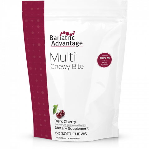 Multivitamin Chewy Bite